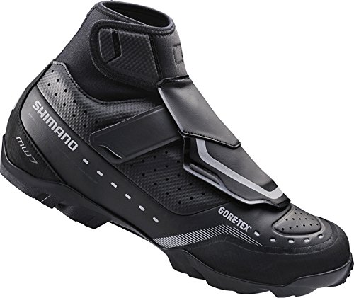 SHIMANO SH-MW7 Mountain Bike Cycling Shoes
