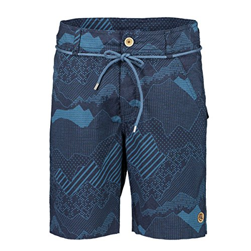 Maloja MartinM. Shorts, Kurze S blau (Mountain Lake)