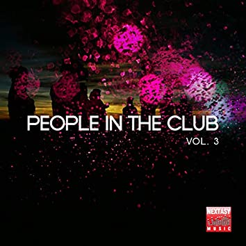 People In The Club, Vol. 3