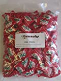 Zotz Fizzy Candy Cherry Flavored 2lb 170 Pieces