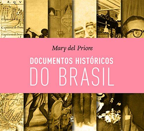 Documentos históricos do Brasil
