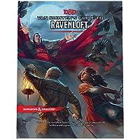 Van Richten's Guide to Ravenloft (Dungeons & Dragons) [Hardcover]