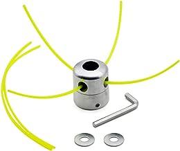 Bespick Universal String Trimmer Head Aluminum Trimmer Head, 1