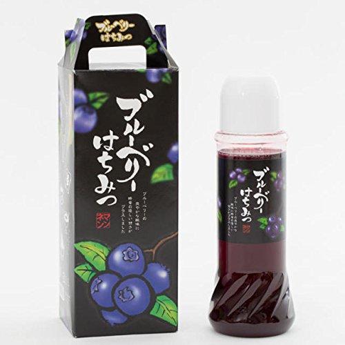 ブルーベリーはちみつ(500g)/果汁蜂蜜 ドリンク//