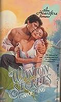 Wanton Secrets 0821723642 Book Cover