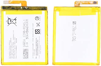 Foir Replacement Battery For Sony Xperia XA F3111 F3113 LIS1618ERPC Li-Ion Replacement OEM Battery 2300mA