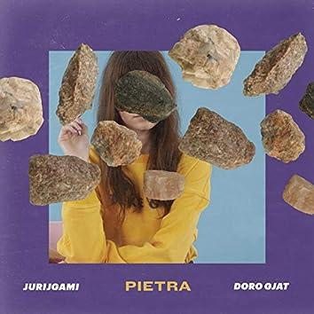 Pietra (feat. Doro Gjat)
