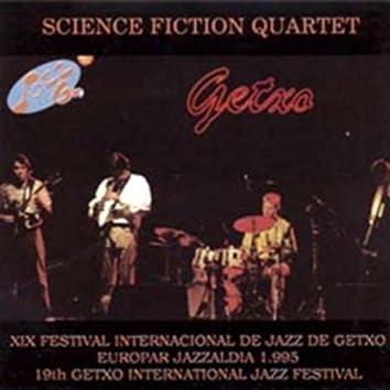 Getxo Jazz '95