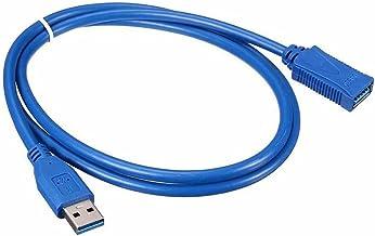 Ashley GAO Premium Huishoudelijke 1 M USB 3.0 A Mannelijke naar Vrouwelijke Verlengkabel Kabel Kabel Draagbare USB 3.0 A M...