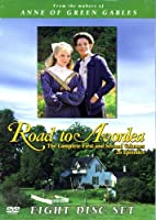 Road to Avonlea - The Complete First & Second Season