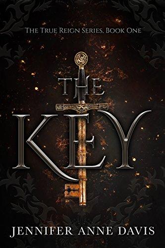 The Key by Davis, Jennifer Anne ebook deal