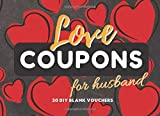 Love Coupons For Husband