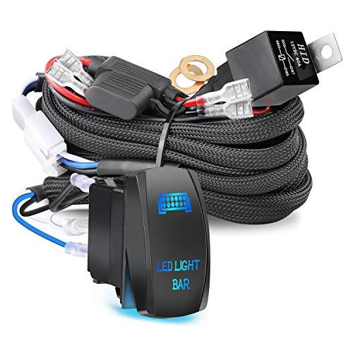 12 volt wiring - 8