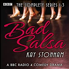 Bad Salsa - The Complete Series 1 - 3