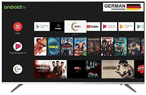 METZ 101 cm (40 inches) Full HD Certified Android...