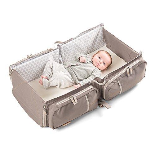 Delta Baby 36001006Wickeltasche
