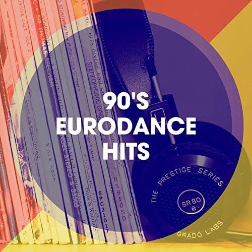 Dance Music Decade, 90s Dance Music, 90er Tanzparty