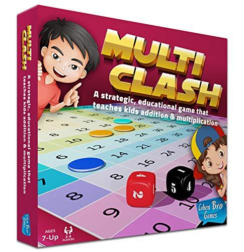 Best multiplication table 1 12