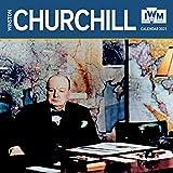 Churchill 2021: Original Flame Tree Publishing-Kalender [Kalender] (Wall-Kalender)
