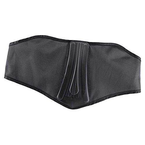 Held Flark Nierengürtel, Farbe schwarz, Größe XL