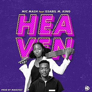 Heaven (feat. Issbel King)