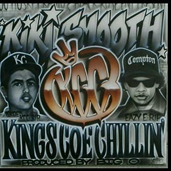 Kings Coe Chilling