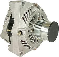 DB Electrical AMT0185 140 Amp Alternator For Pontiac GTO V8 6.0L 6.0 05 06 2005 2006/92211821 /A3TG1581