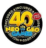 Immagine 2 console retro neo geo mini