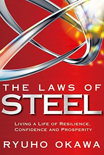 The Laws of Steel Living a Life of Resilience Confidence and Prosperity product image