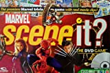 Marvel Scene It? The DVD Game