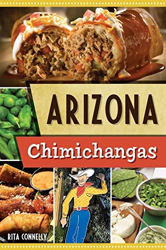 Arizona Chimichangas (American Palate)