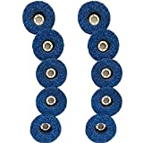 Best Paint Strippers - 10PCS Strip Discs Stripping Wheel for Angle Grinder Review