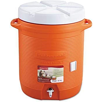 S002-1 RUBBERMAID 5GAL WATER COOLER