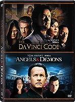 Angels & Demons/Da Vinci Code [DVD] [Import]