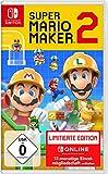 Super Mario Maker 2 - Limitierte Edition - Nintendo Switch [Importación alemana]