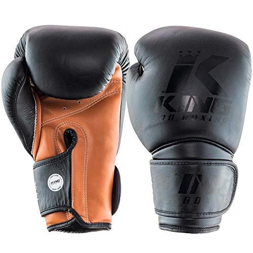 King PRO Boxing Boxhandschuhe, Star 3 Größe 10 Oz