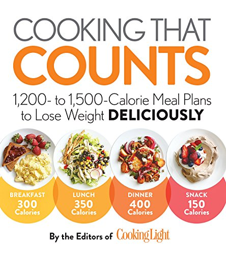 1000 low calorie recipes - 3