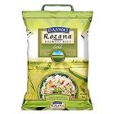 Daawat Rozana Gold Basmati Rice (5Kg)
