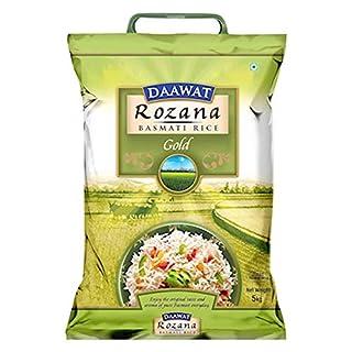 Best Daawat Rozana Gold Basmati Rice in India 2021