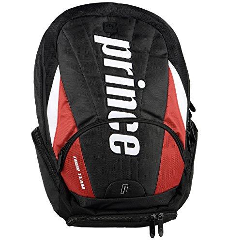 Prince Rucksäcke Tour Team  Backpack, Rot, 30.5 x 21.6 x 47 cm, 78 Liter, 6P876613