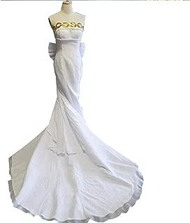 Newest Sailor Moon Cosplay Costume Princess Serenity Dress Tsukino Usagi Custom