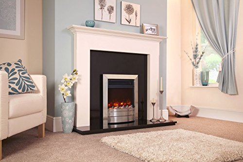Celsi Electriflame XD Essence Hearth Mounted Electric Fire