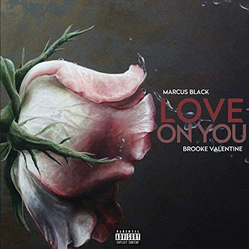 Marcus Black feat. Brooke Valentine