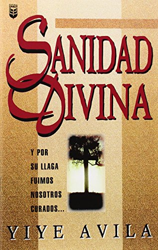 SPA-SANIDAD DIVINA: Divine Healing