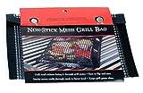 Charcoal Companion CC4141 Small Non-Stick Mesh Grilling Bag
