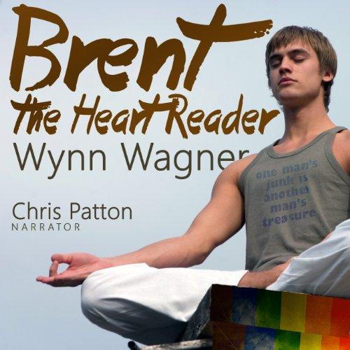 Brent audiobook cover art
