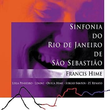 Sinfonia do Rio de Janeiro de São Sebastiâo