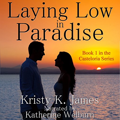 Laying Low in Paradise cover art