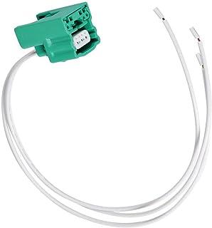 DSparts Replaces Camshaft Position Sensor Connector Plug harness for Nissan Infiniti VQ35DE 3.5L V6 engines (Green)
