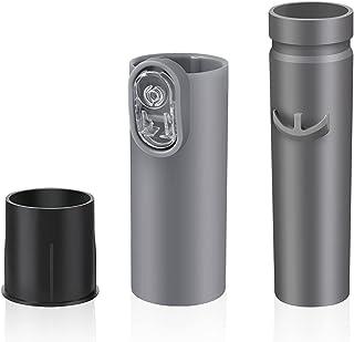 LANMU Adapter Attachment Compatible with Dyson V6, Shark Navigator NV350, NV351, NV352, NV356, NV357, UV440 Vacuum Cleane...